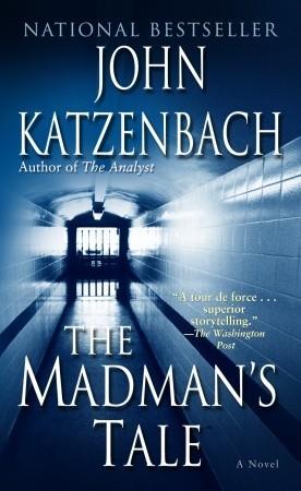 the psychoanalyst  by  John Katzenbach