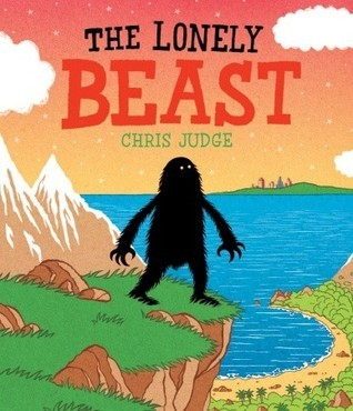 The Lonely Beast Chris Judge