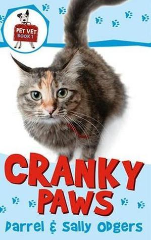 Cranky Paws (Pet Vet, #1)  by  Darrel Odgers