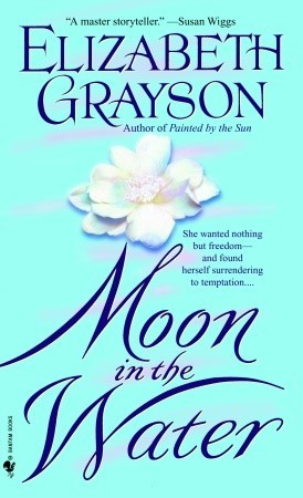 Moon in the Water (The Womens West, #5)  by  Elizabeth Grayson