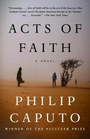 Rumor of War, A  by  Philip Caputo