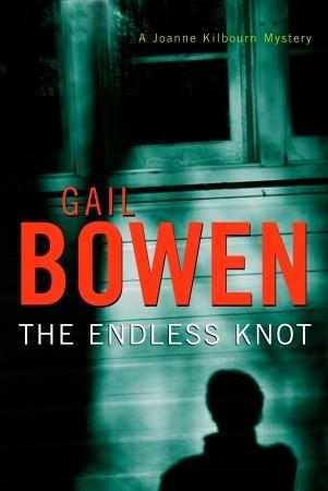 The Endless Knot (A Joanne Kilbourn Mystery #10)  by  Gail Bowen