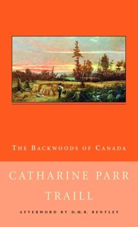Canadian Crusoes: A Tale Of The Rice Lake Plains Catharine Parr Traill