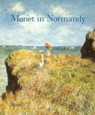 Monet in Normandy  by  Heather Lemonedes