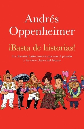 Cuentos Chinos  by  Andrés Oppenheimer