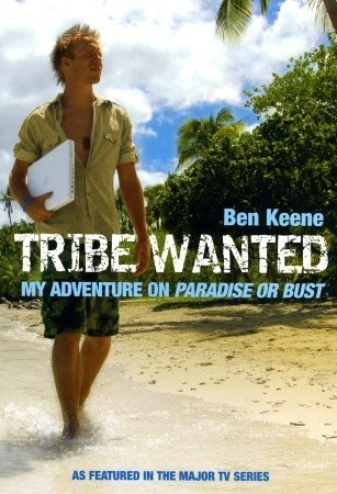 Tribe Wanted  by  Ben  Keene