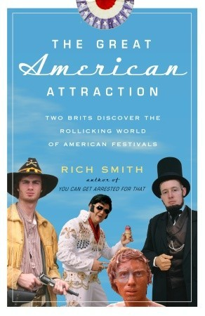 You Can Get Arrested For That Rich Smith