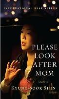 Waar is onze moeder Kyung-sook Shin