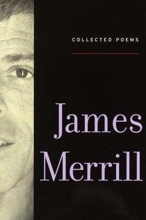 The (Diblos) Notebook James Merrill