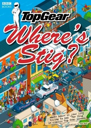 Wheres Stig?  by  Top Gear