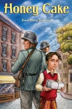 Honey Cake (A Stepping Stone Book(TM)) Joan Betty Stuchner