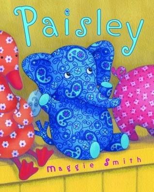 Paisley Maggie Smith