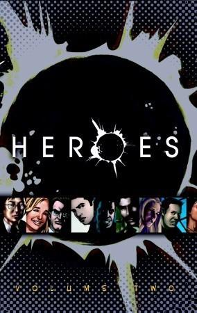 HEROES Volume Two (Heroes, #2)  by  Joe Kelly