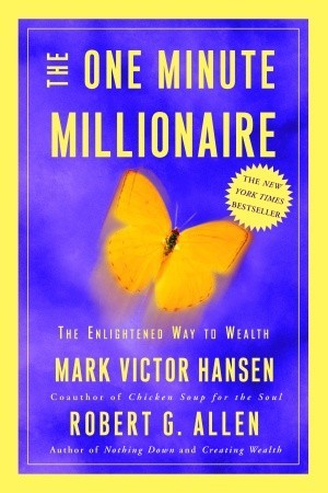 Cracking The Millionaire Code: Your Key To Enlightened Wealth  by  Mark Victor Hansen