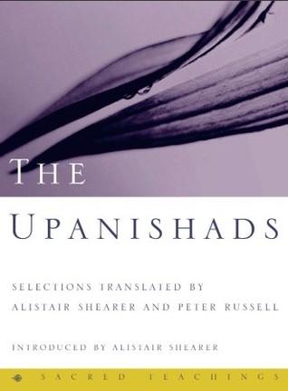 The Upanishads Peter Russell