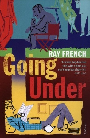 Going Under Ray     French