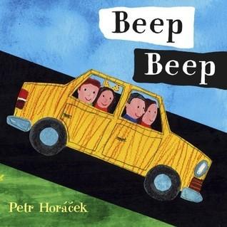 Beep Beep Petr Horáček
