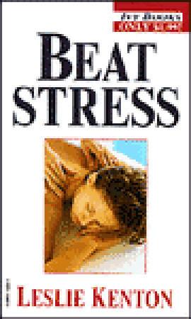 Beat Stress  by  Leslie Kenton