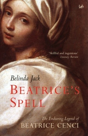 Beatrices Spell  by  Belinda Jack