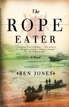 Under The Bed Ben Jones