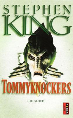 Tommyknockers [De Gloed] Stephen King