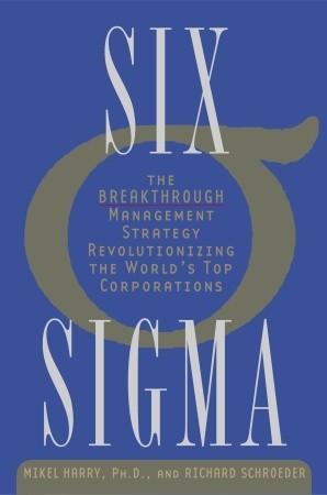 Six Sigma Knowledge Design Mikel J. Harry