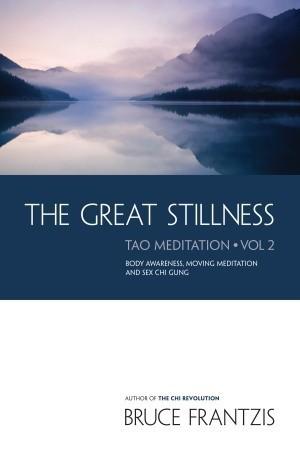 The Great Stillness: The Water Method of Taoist Meditation Series, Vol. 2  by  Bruce Frantzis