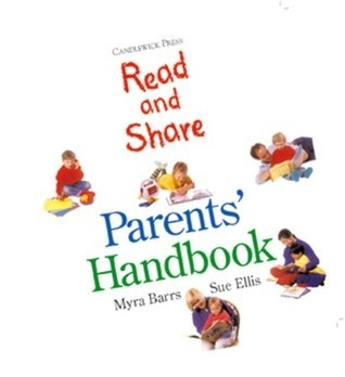 Parents Handbook: Read and Share  by  Myra Barrs