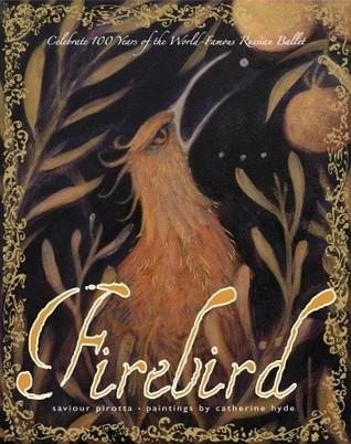Firebird Saviour Pirotta