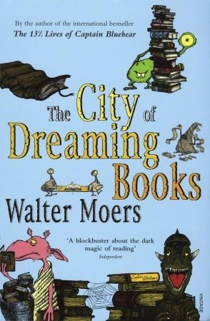13 vies et demie du capitaine ours bleu #1 Walter Moers