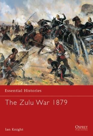 Zulu Rising: The Epic Story of Isandlwana and Rorkes Drift  by  Ian Knight