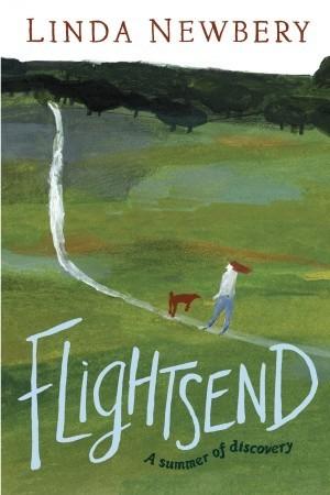 Flightsend  by  Linda Newbery