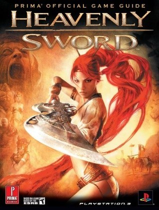 Heavenly Sword: Prima Official Game Guide Doublejump Productions