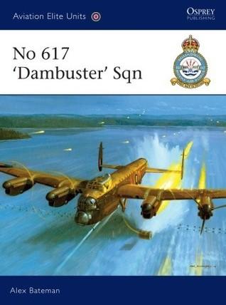 No 617 'Dambuster' Sqn  by  Alex Bateman