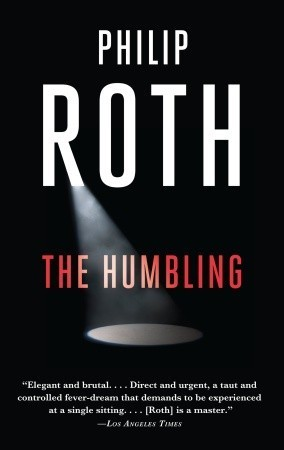 The Humbling Philip Roth