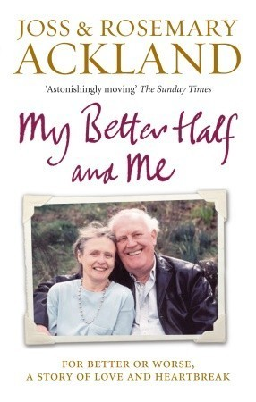 My Better Half and Me Joss Ackland