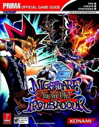 Yu-Gi-Oh! Nightmare Troubadour  by  James Hogwood