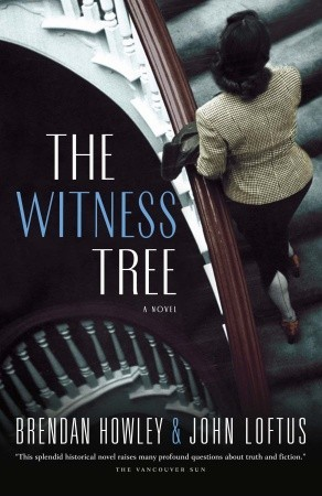 The Witness Tree Brendan Howley
