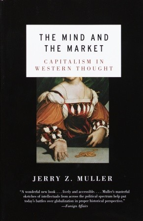 Capitalism and the Jews  by  Jerry Z. Muller