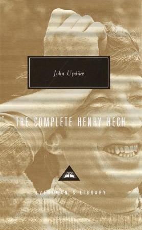 The Complete Henry Bech John Updike