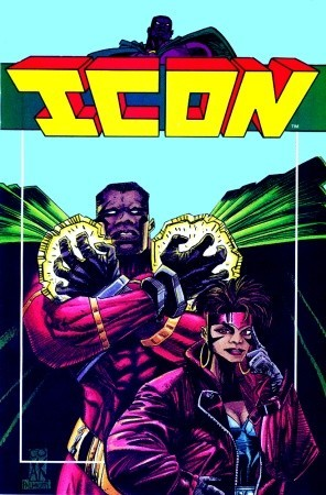 Icon: A Heros Welcome  by  Dwayne McDuffie