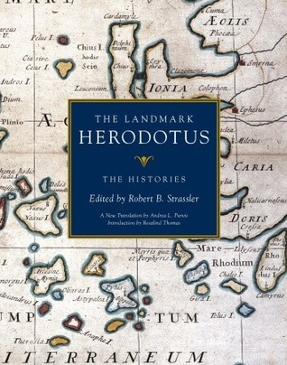 The Histories: The Landmark Herodotus Herodotus