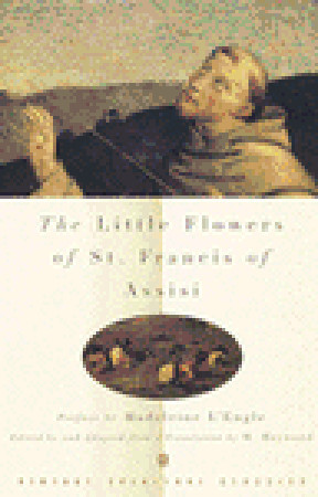 Golden Treasury Of Italian Verse (Audio Cd & Bookklet) (Italian Edition)  by  Francis of Assisi