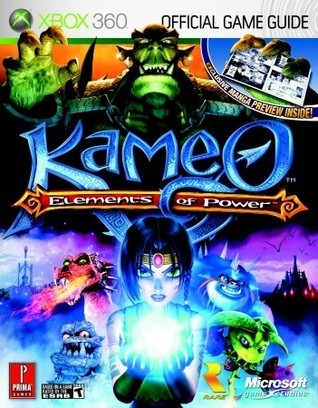 Kameo: Elements of Power: Prima Official Game Guide Off Base Productions
