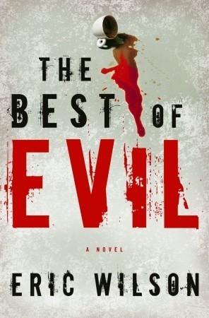 The Best of Evil Eric Wilson