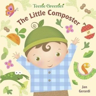 The Little Composter Jan Gerardi