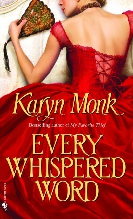 Every Whispered Word (Orphan, #4)  by  Karyn Monk