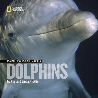 Face to Face with Dolphins Flip Nicklin