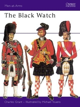 The Black Watch Charles  Grant