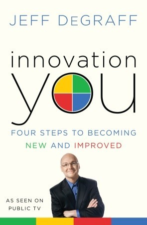 Leading Innovation  by  Jeff Degraff